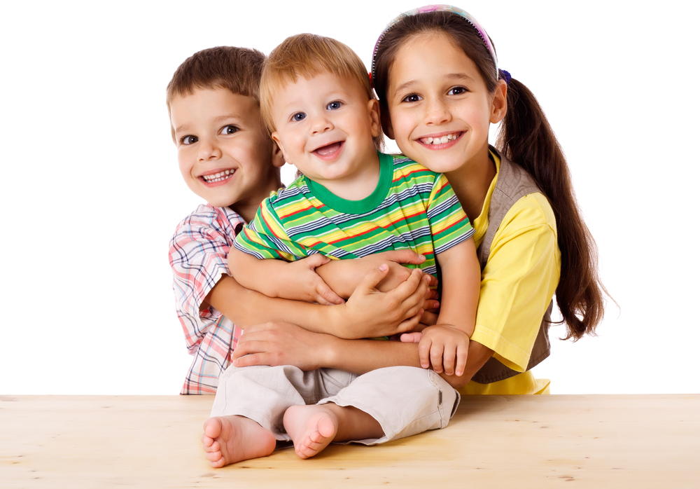developmental need of children from ages During routine well-child checkups, doctors  kids this age should have a wide  range of.