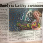 Bundaberg speech therapy_turtle town